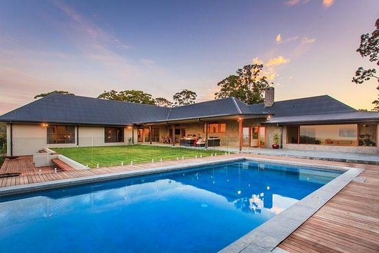 House Plans Australian Homestead Google Search House Plans Australia Home Design Floor Plans Country House Design