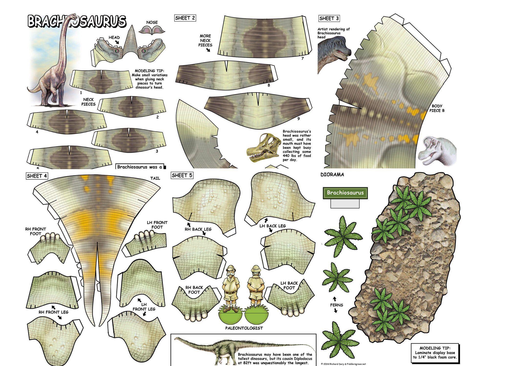 Paper dinosaur model, papercraft dinosaur, Brontosaurus #historyofdinosaurs Excited to share this item from my #etsy shop: Paper dinosaur model, papercraft dinosaur, Brontosaurus #historyofdinosaurs Paper dinosaur model, papercraft dinosaur, Brontosaurus #historyofdinosaurs Excited to share this item from my #etsy shop: Paper dinosaur model, papercraft dinosaur, Brontosaurus #historyofdinosaurs