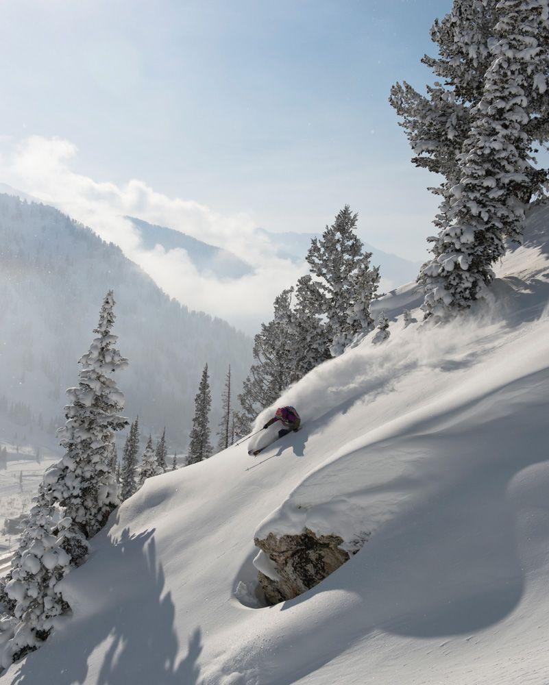 where to ski | best ski resorts in the west | resort guide | ski