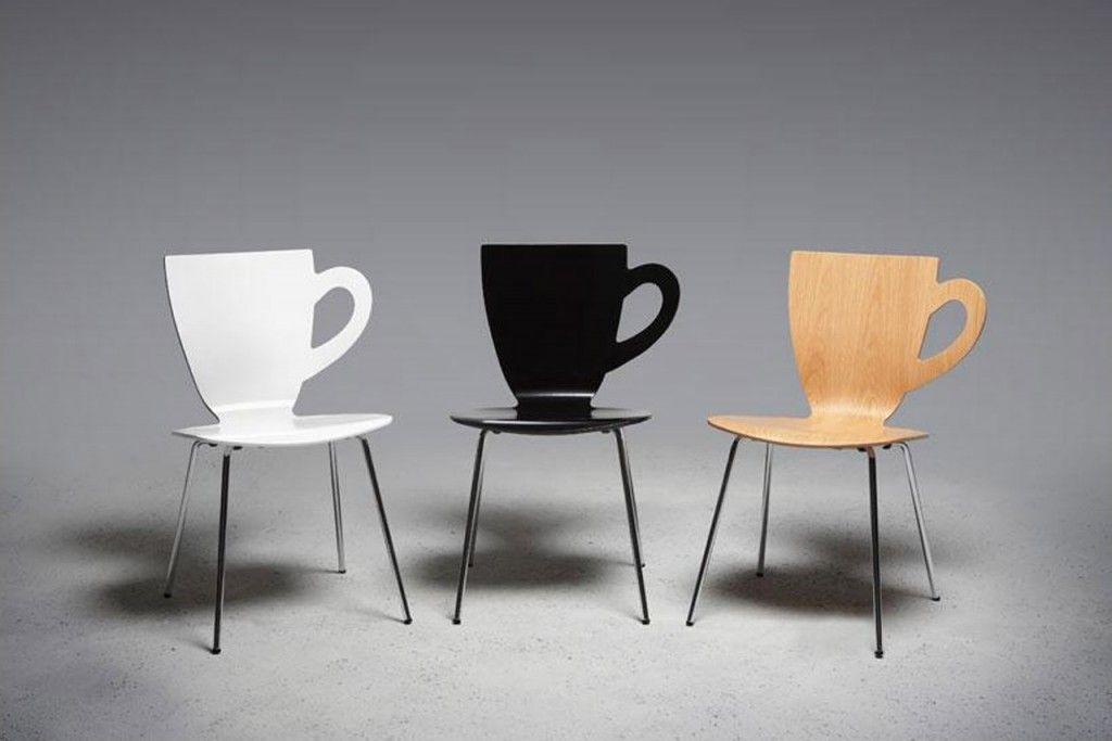 sunhan kwon – unique coffee chair | in love with coco | pinterest