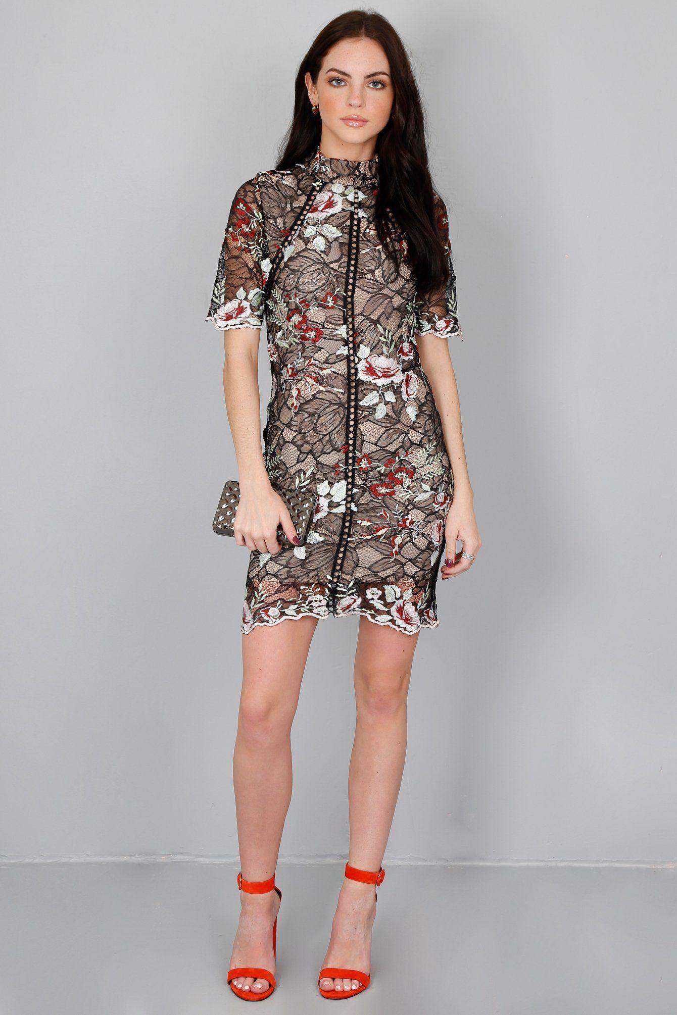 Winona grimaldi short dress black short dresses pinterest
