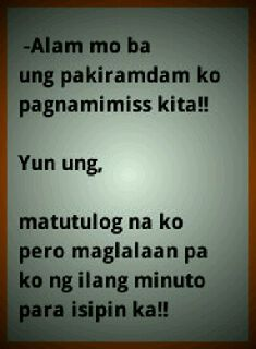Patama Quotes About Love Tumblr Tag Quotes About Love Tagalog