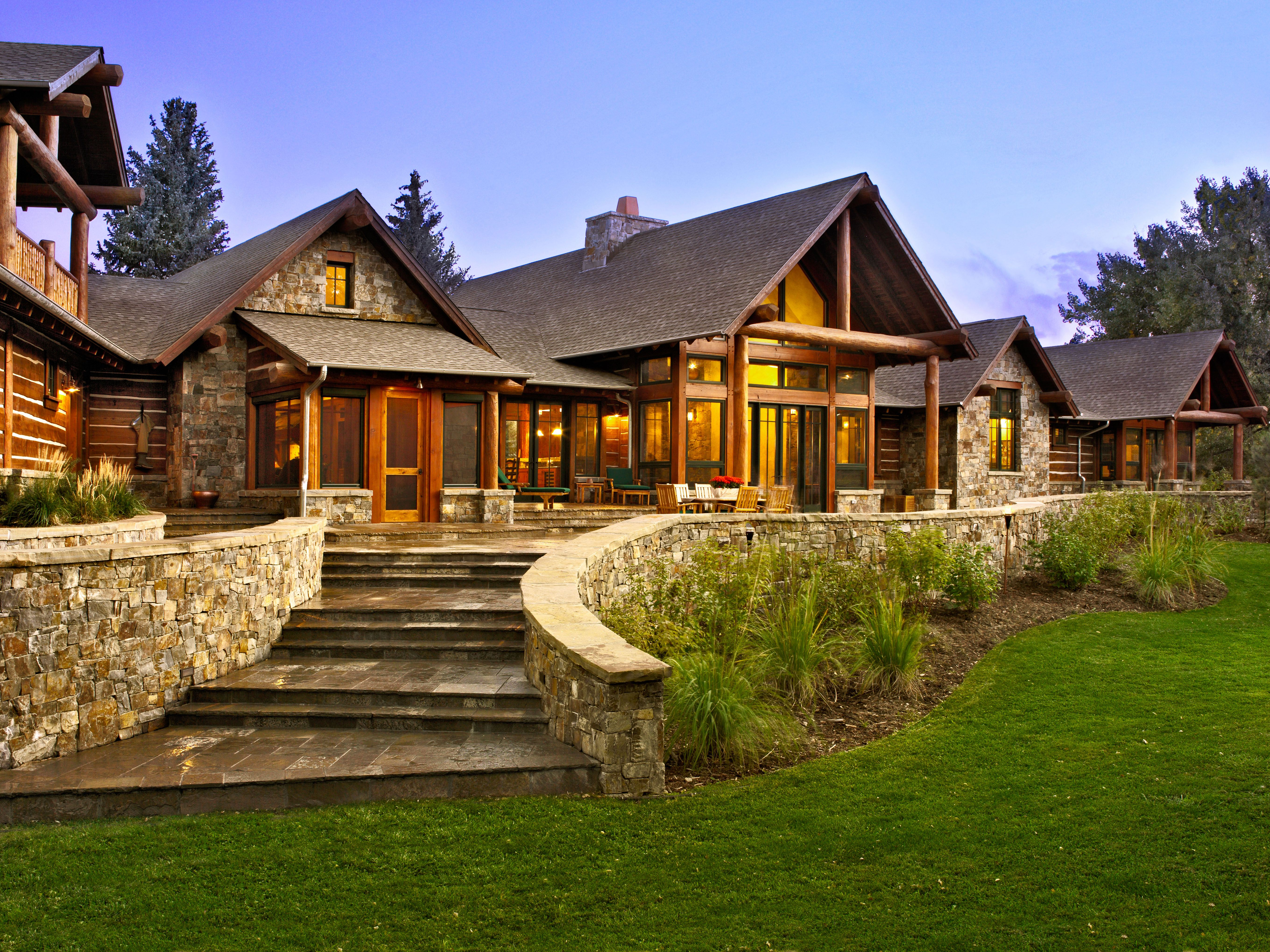 Creekside Ranch Luxury Homes My Dream Home Dream House Ranch House