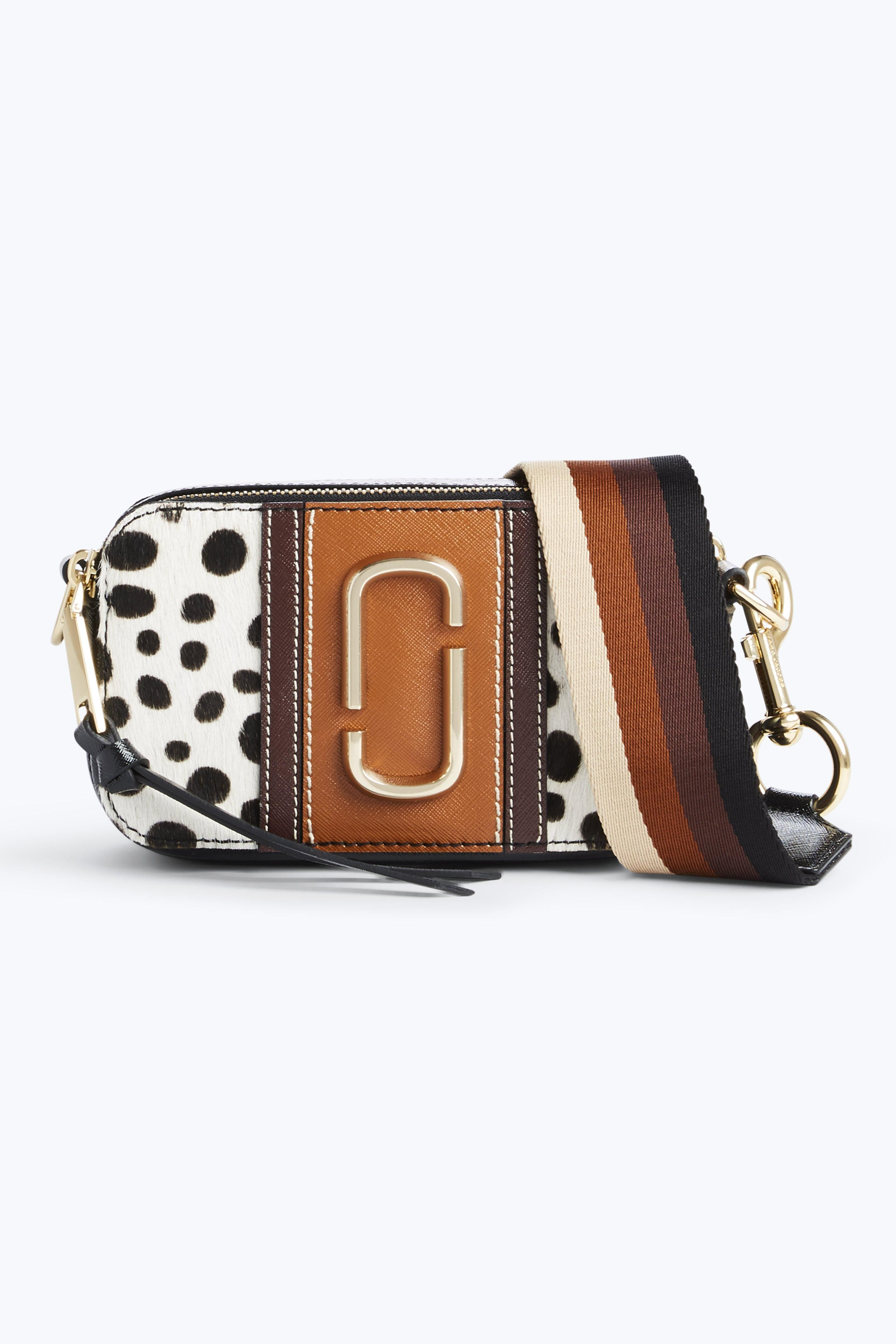 23fc4a4470b4 MARC JACOBS Dalmatian Snapshot Small Camera Bag.  marcjacobs  bags ...