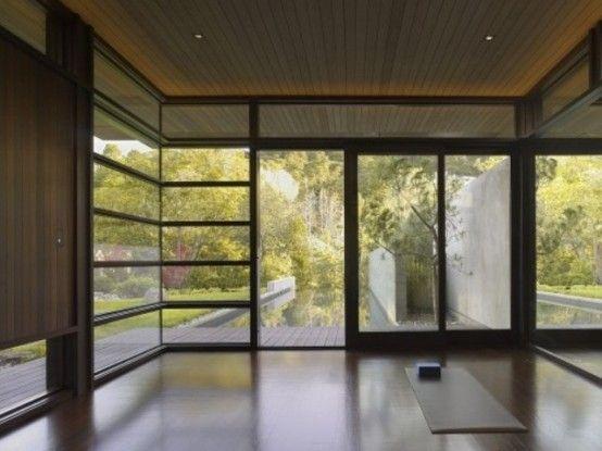 33 Minimalist Meditation Room Design Ideas Yoga Room Yoga Room