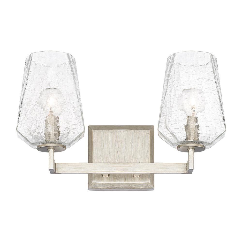 2 Light Vanity X12x Efirds Lighting