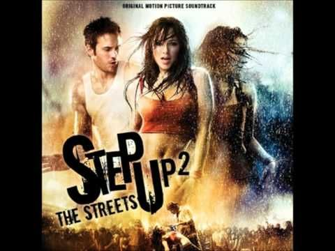 369 Ft B O B Cupid Full Song Step Up 2 Soundtrack Step Up Movies Dance Movies Movie Posters