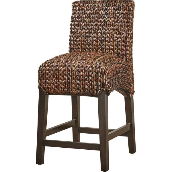 Handly Wicker Counter Stool Wicker Counter Stools Wicker Bar Stools Bar Stools