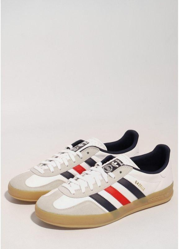 Adidas Gazelle Indoor Team GB Edition | Adidas, Adidas