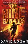 Gloucestershire Libraries teen reads: The nine emperors