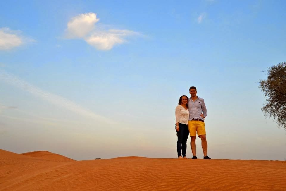 Dubai & Abu Dhabi – Isar Letters