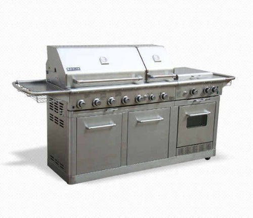 Grill Kitchen Cabinets Styles Pin By Mae Booker On Outdoors Gardening Entertaining Pinterest Jenn Air Deluxe Outdoor Gas Oven Stainless Steel G445 Hugh Http