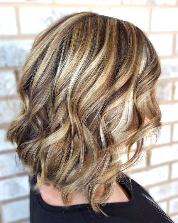 Partial Highlight And Cut 110 Lots Of Dimension Created With Foils