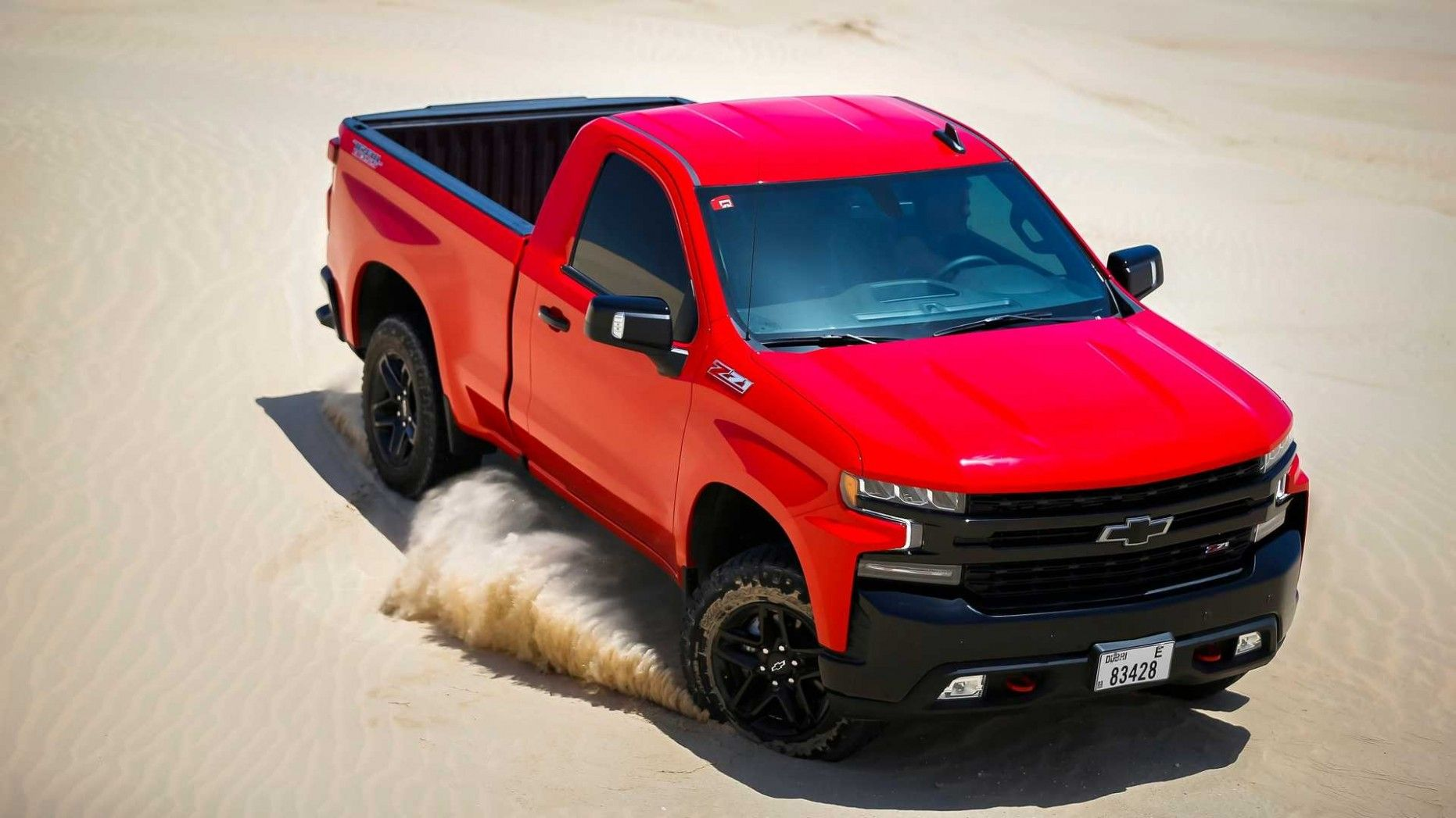 2021 Chevy Reaper Prices