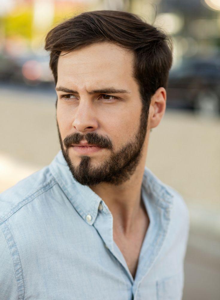 30 new mens hairstyles haircuts in 2020 medium hair
