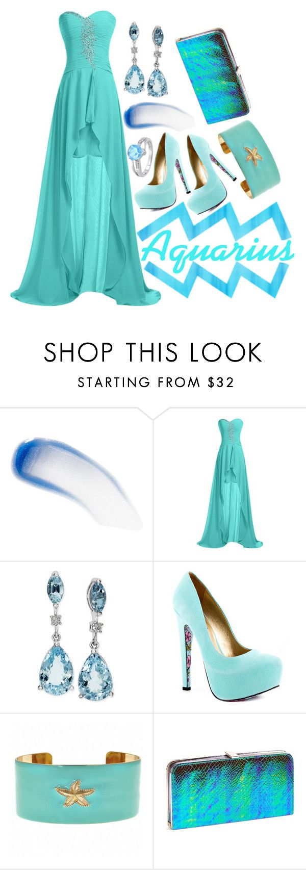"""""""What's Your Fashion Horoscope?"""" by fearless101 ❤ liked on Polyvore featuring Lipstick Queen, Effy Jewelry, TaylorSays, Fornash, Dune and whatsyoursign"""