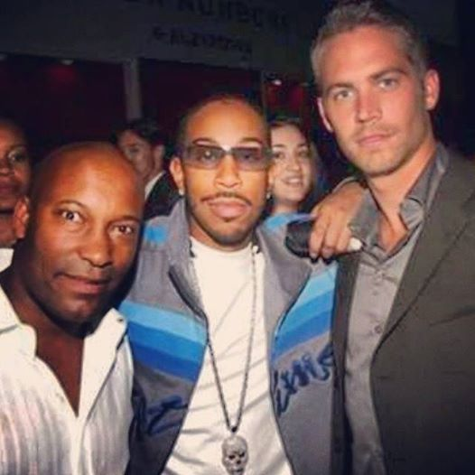 John Singleton, Chris Ludachris Bridges, & Paul W Walker
