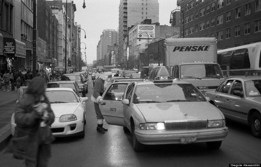 Look Photos Of 90s New York Will Induce Some Serious Nostalgia Photo Visit New York New York
