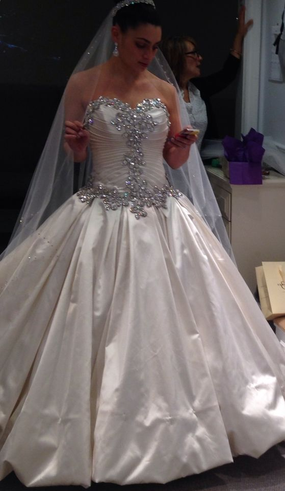 Pnina Tornai Wedding Dress On 29 Off Dresses At