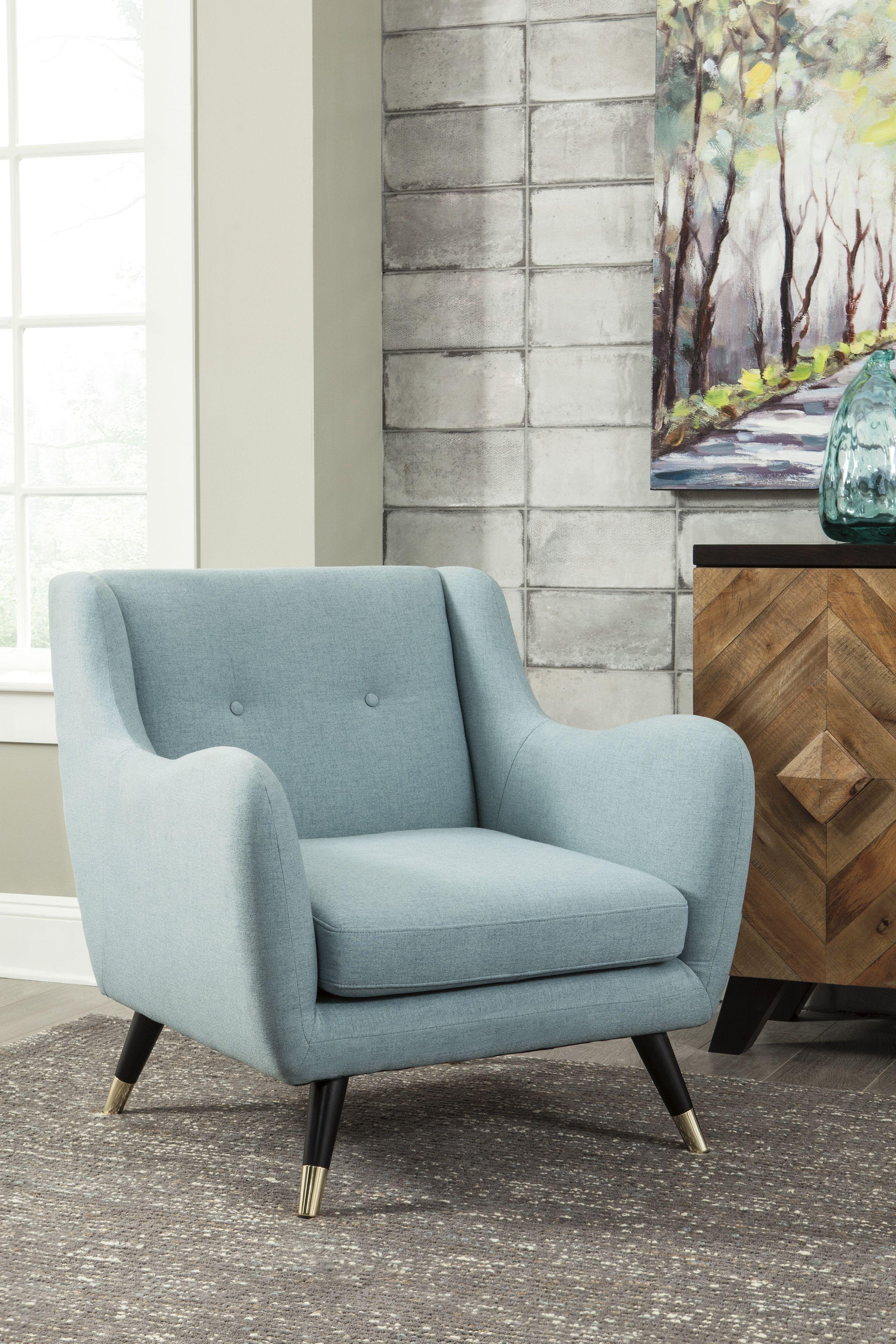 a3000034 menga mist accent chair mid century modern mood