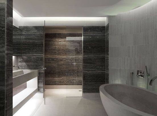 Luxury Natural Stone Tile uses for Bathrooms | Inspiration ...