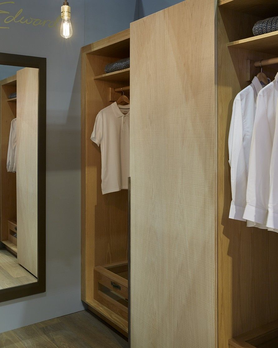 images about Bespoke Dressing Room Furniture on Pinterest