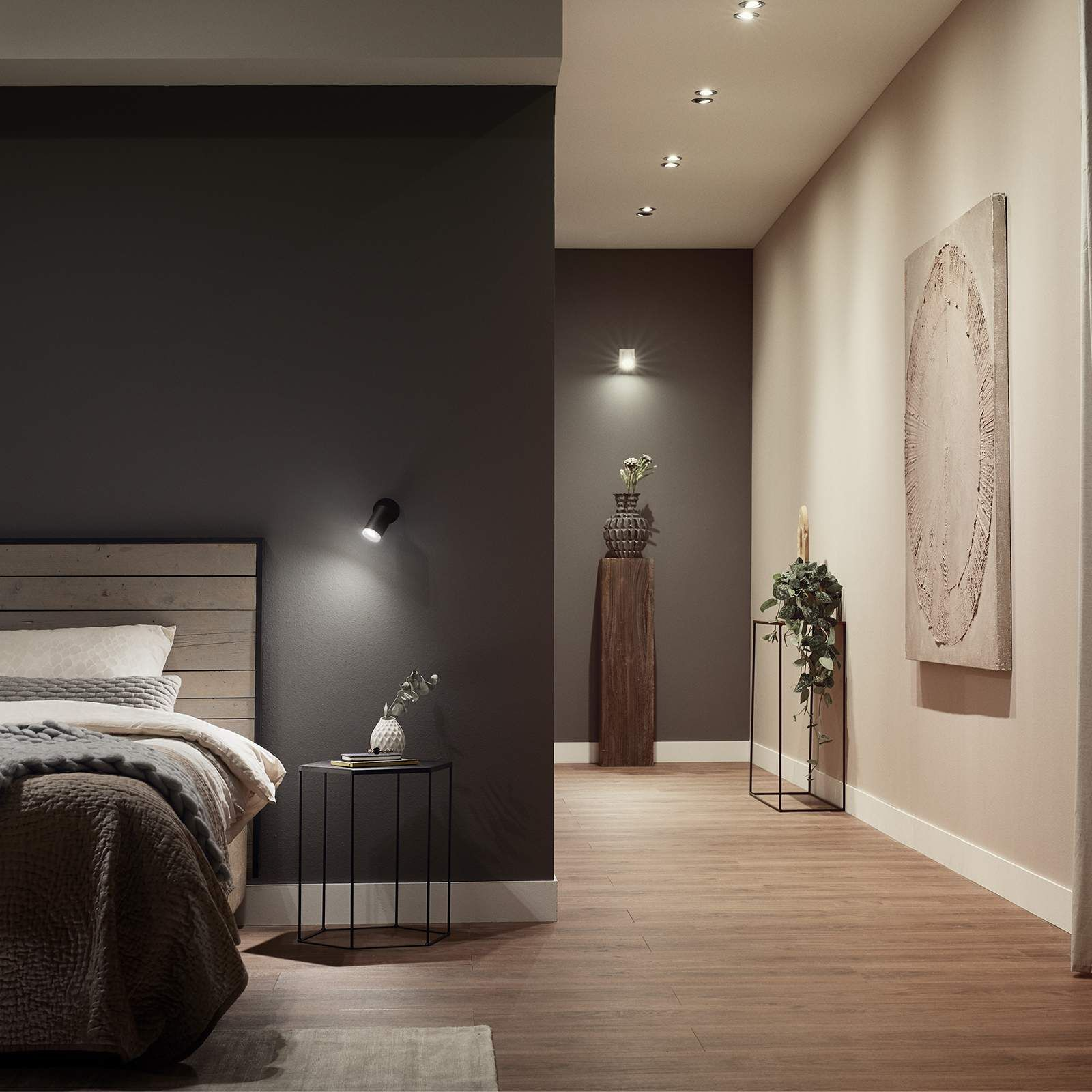 Philips Hue White Ambiance 5 W Gu10 Led Lampe In 2020 Led Lampe
