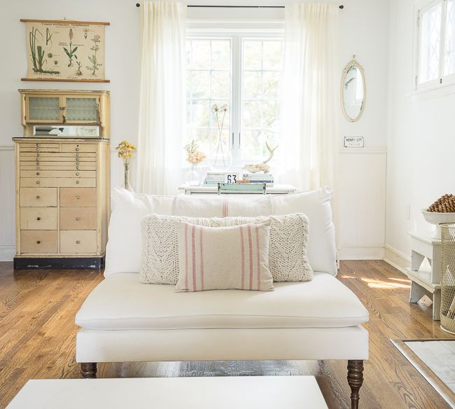 cool bedrooms for clean and simple design inspiration   Clean and Simple Winter Decor Inspiration   Home, Minimal ...