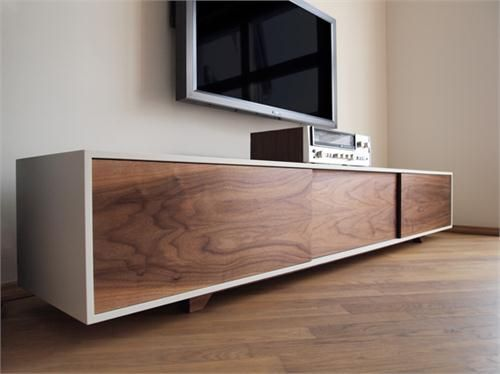 Contemporary Sideboard \ Server from Charlet Design, Model