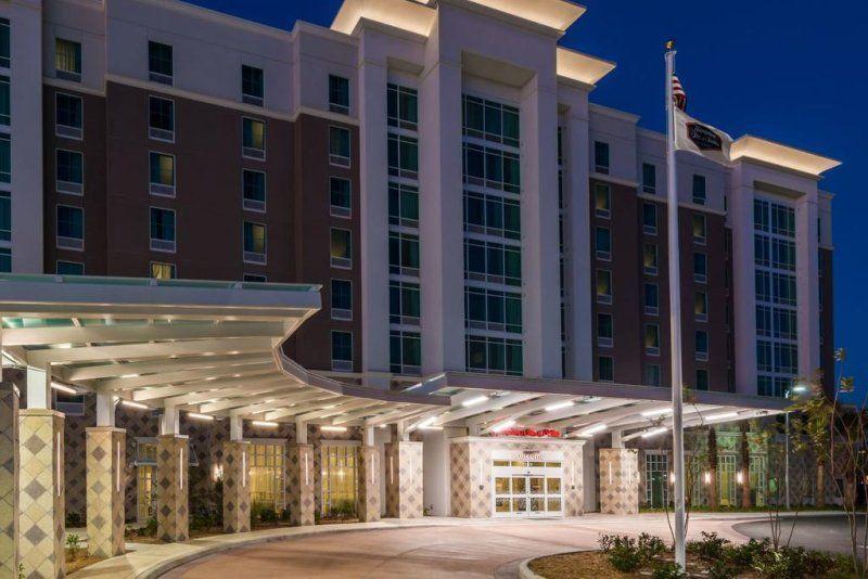 Hampton Inn & Suites Tampa Airport Avion Park Westshore