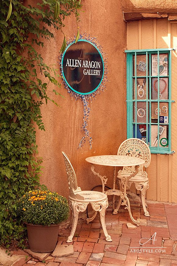 Things to Do In Old Town Albuquerque Old town, New