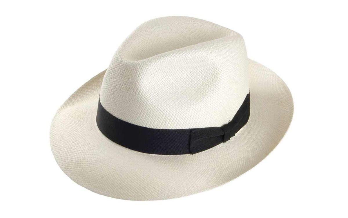 9f7ceb8f5eaf A Visual Guide to Men's Dress Hats | Clothes | Mens dress hats ...