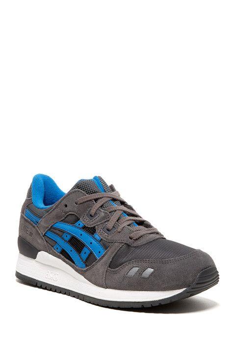 buy popular b6b62 031c9 GEL-Lyte III Running Shoe | Sneaker Pimpin' | Shoes, Asics ...