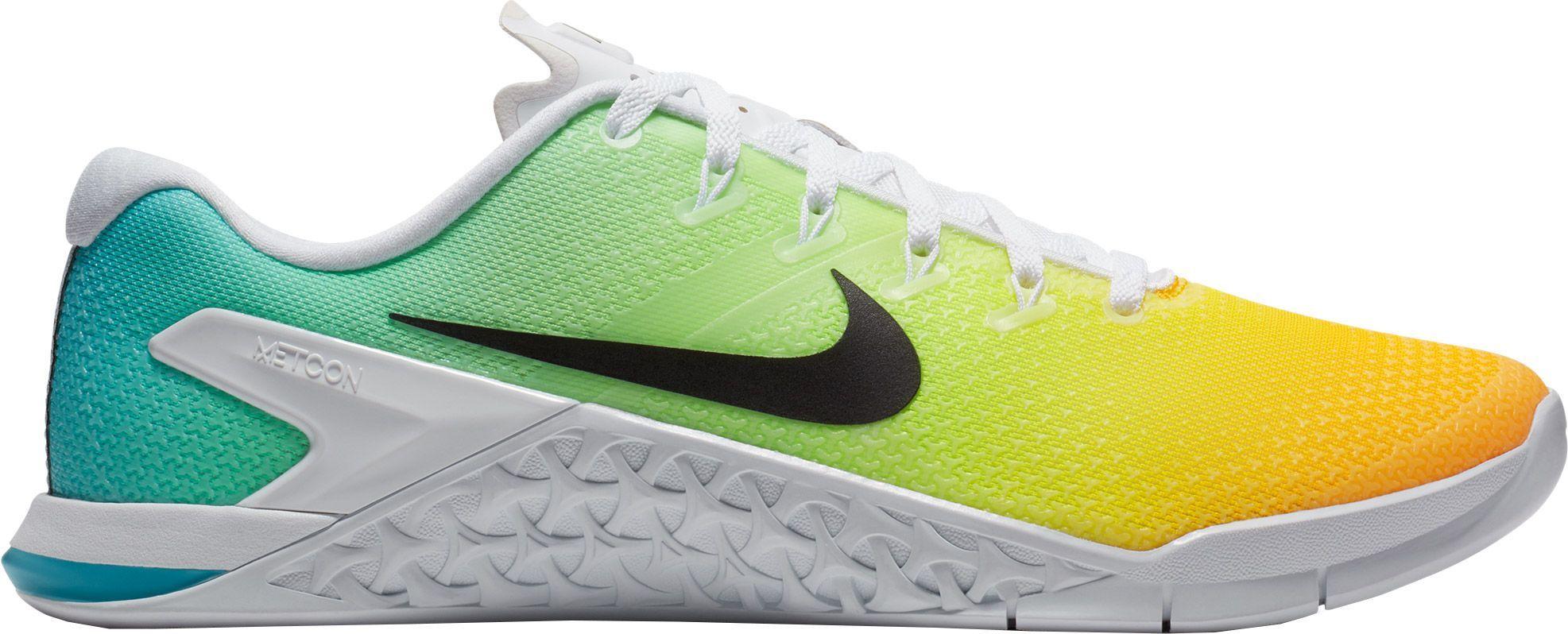 Nike Men's Metcon 4 Training Shoes Nike men, Training