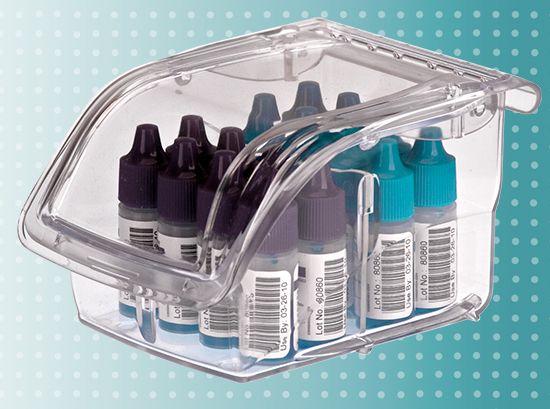 Akro-Mils InSight® Bin - 305A1. #medical #organize