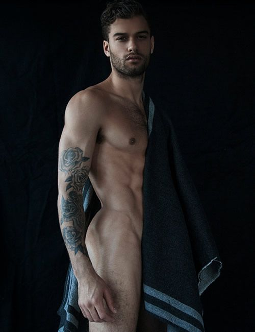 micah moore naked