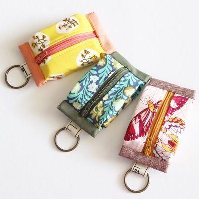 Custom Popcorn Pouches from Hilltop Custom Designs