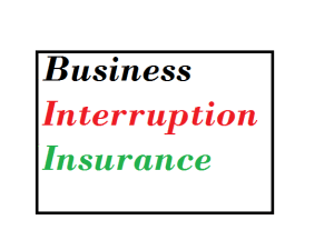 Eligibility For Business Interruption Insurance Business