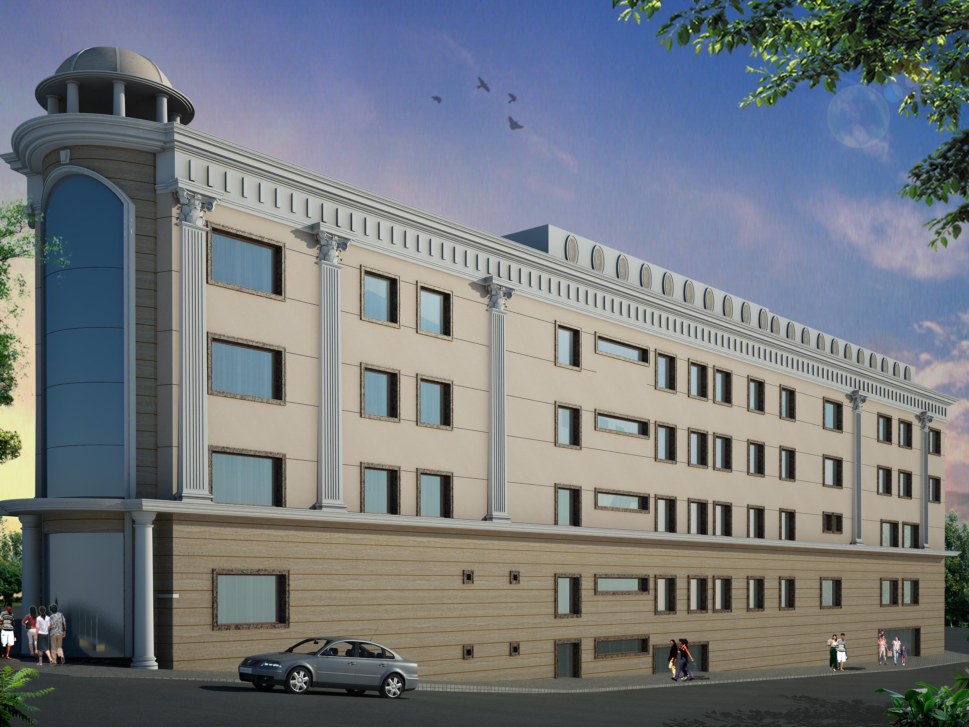Hotel Istana Permata Ngagel Gwalior Clarks Inn Suite Gwalior India Asia Stop At Clarks Inn