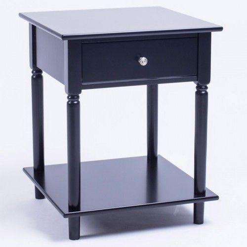 Side Table Jysk.Kumla Side Table Black End Table Jysk Canada Family Room