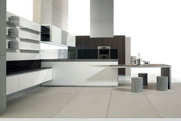 Icon kitchen Devincenti Multiliving Piubega Mantova Esposizione ...
