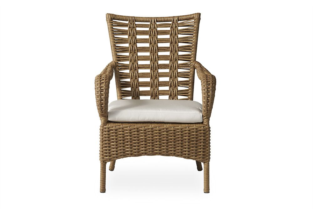 Item Lloyd Flanders Premium Outdoor Furniture In All Weather Wicker Woven Vinyl And Teak Outdoor Furniture Teak Furniture Teak