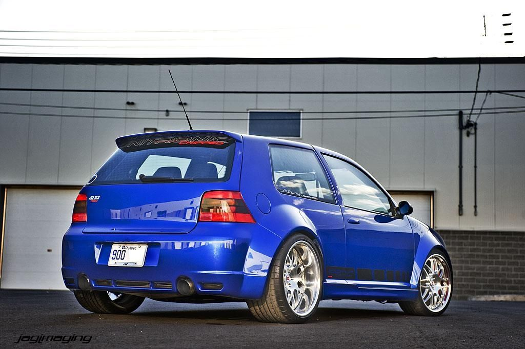 hellaflushmilspec volkswagen golf mk4 when i was a kid i wanted