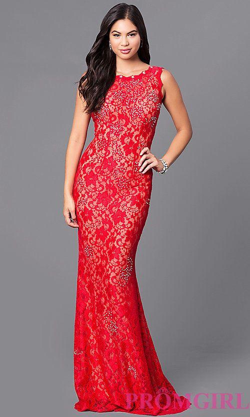 Jovani Short Red Prom Dresses