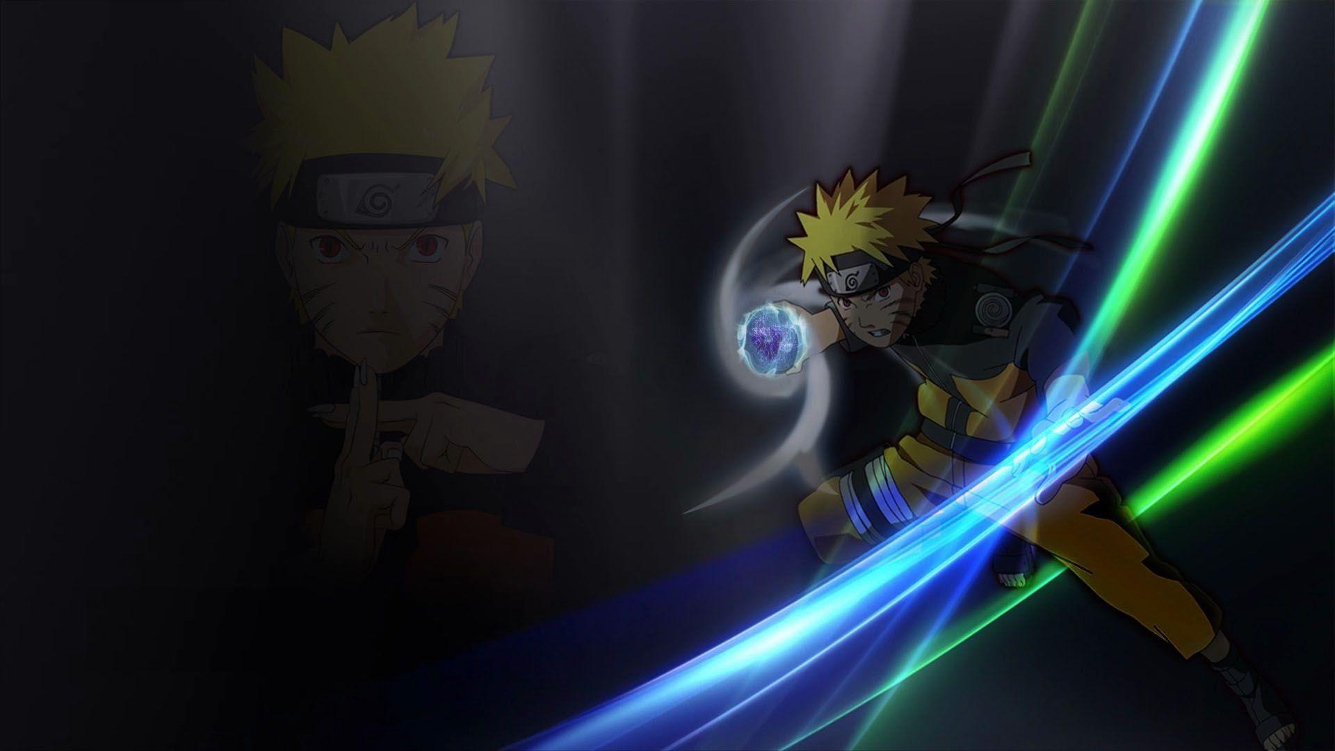Lovely Cool Naruto Moving Pictures Wallpaper Naruto Animasi Gambar