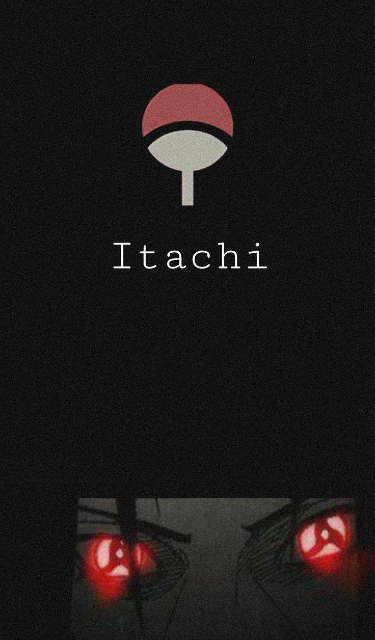 Wallpaper itachi🔸️ itachi wallpaper La mejor imagen