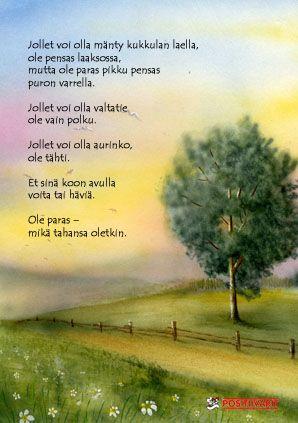 Kauneimmat Runot