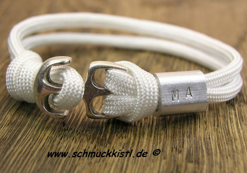personalisiertes armband geschenk freund freundin von www. Black Bedroom Furniture Sets. Home Design Ideas