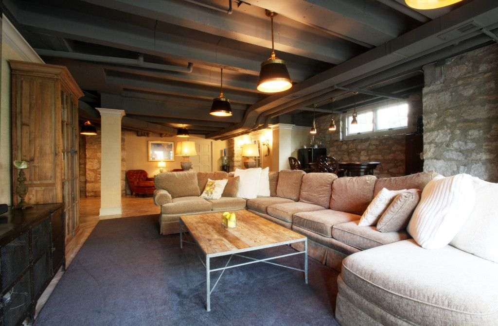 Decorating Your Basement Media Room Ideas And Design Needs Some Planning To  Create The Same Cinema Experience With Good Sound, Space, Seating, Storage