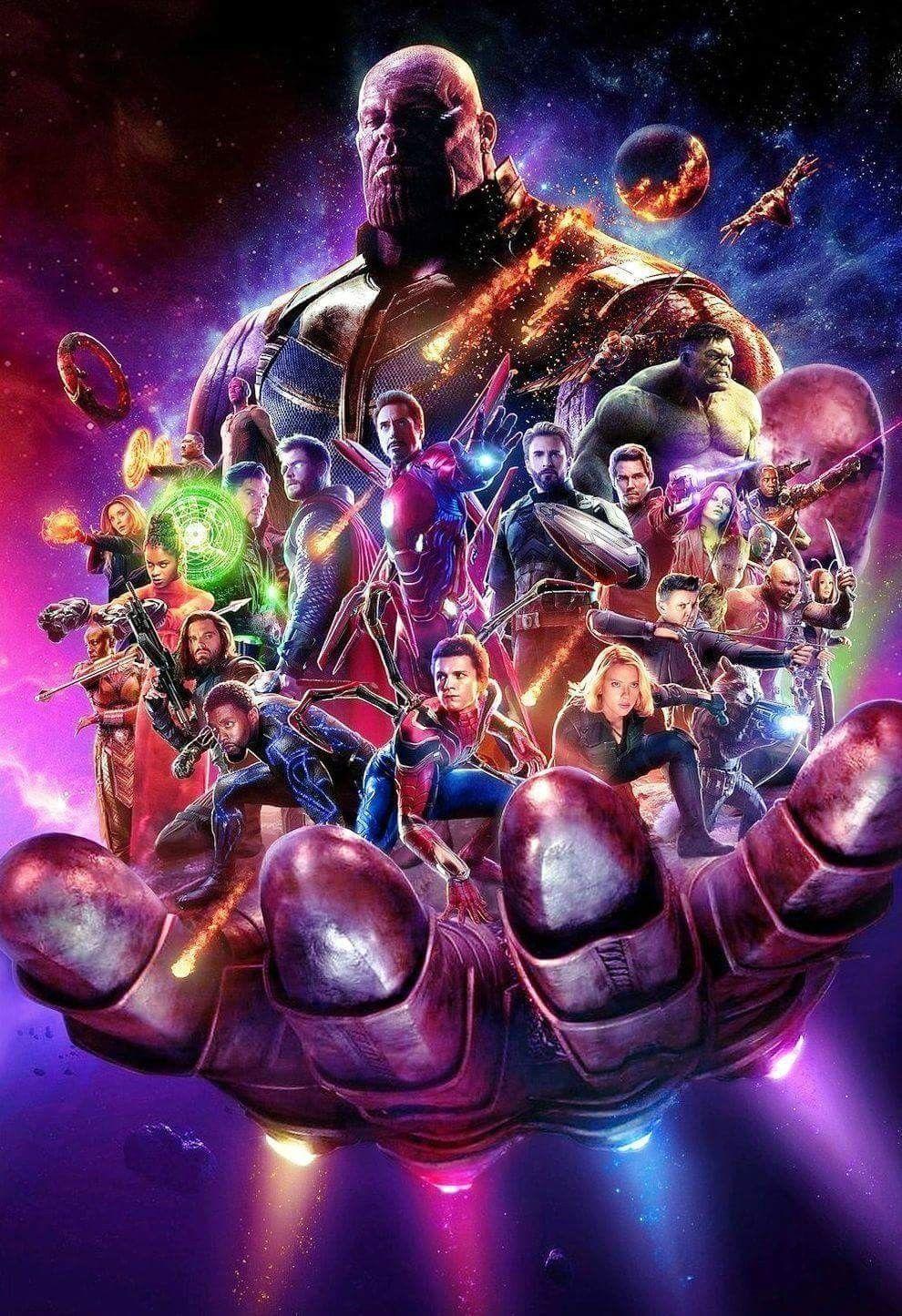 Avengers Infinity War  dee8f8b48f4